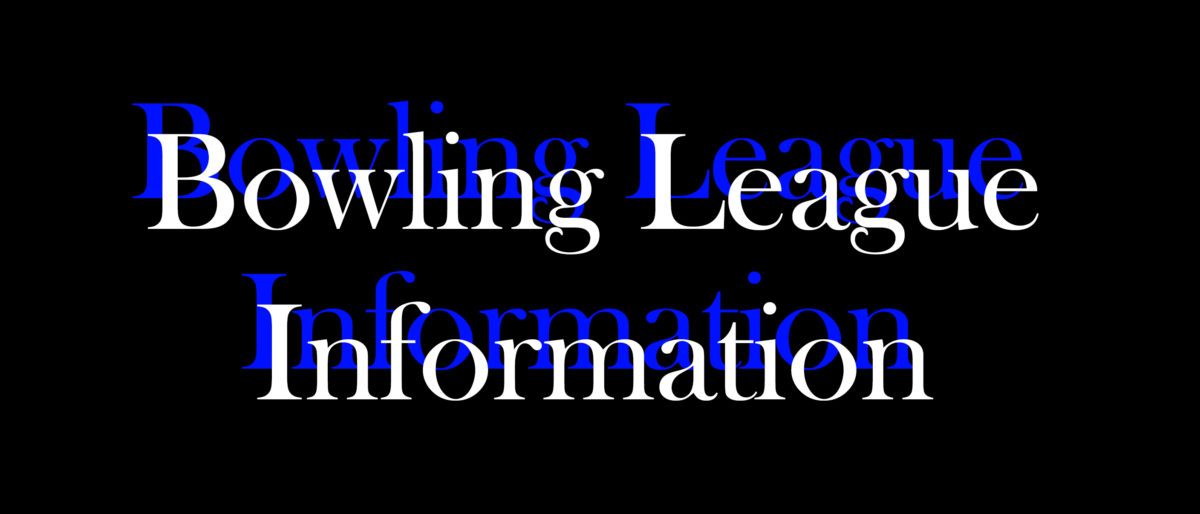 Permalink to: League Info